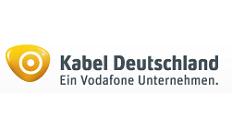 Kabel Deutschland Vertrieb und Service GmbH